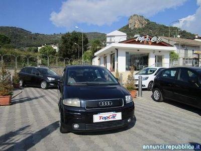 usata Audi A2 1.4 16V Salerno
