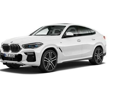 usata BMW X6 X6G06 Diesel xdrive30d Msport auto
