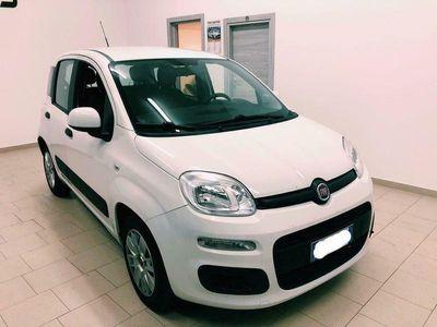 usata Fiat Panda Panda1.3 MJT S&S Lounge