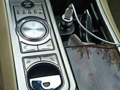 usata Jaguar XF 3.0 DS V6 Premium Luxury
