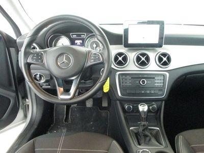 usata Mercedes CLA200 Classe CLA (C/X117)d Sport