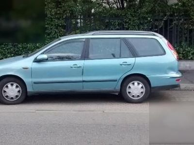 brugt Fiat Marea - 2001