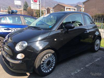 usata Fiat Cinquecento - 2008