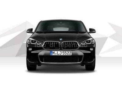 usata BMW X2 X2xDrive20d Business