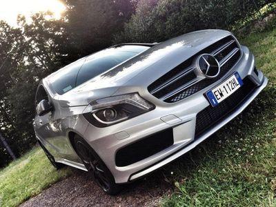 usata Mercedes A160 CDI Premium