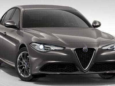 gebraucht Alfa Romeo Giulia 2.2 Turbodiesel 136 CV AT8 Business usato