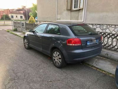 usata Audi A3 1.9 TDI Attraction
