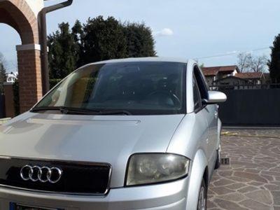 brugt Audi A2 - 2005