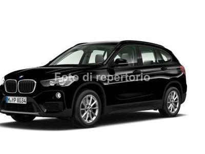 usata BMW X1 X1sDrive 18i