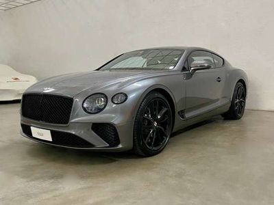 usata Bentley Continental GT Mulliner Centenary Edition