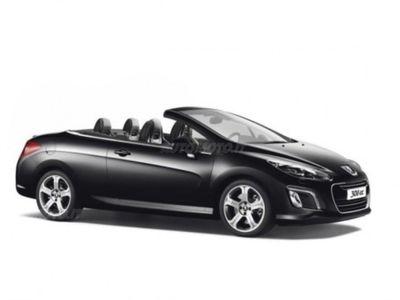 second-hand Peugeot 308 CC 308 1.6 hdi allure