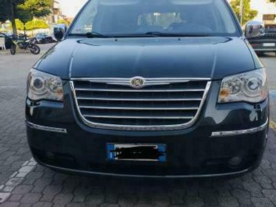 usata Chrysler Grand Voyager Voyager2.8 CRD DPF Limited