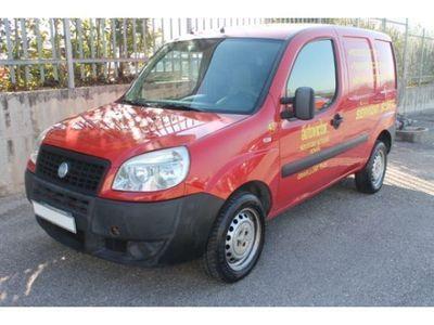 käytetty Fiat Uno DOBLO' 1.3 MTJ