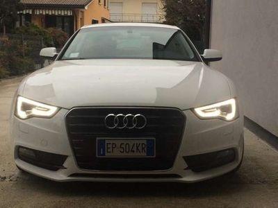 usata Audi A5 Sportback A5