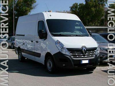 usata Renault Master T33 2.3 DCI 130cv L2H2 EU6