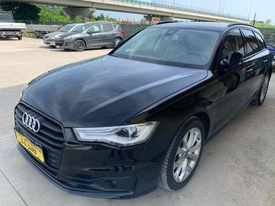 usata Audi A6 Avant 3.0 TDI 272 quattro S tronic BUSINESS PLUS