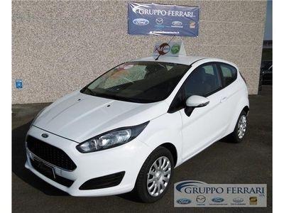 usata Ford Fiesta 1.4 GPL 95cv Plus 3 Porte KM0