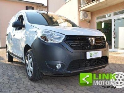 usata Dacia Dokker 1.6 8V 100CV Start