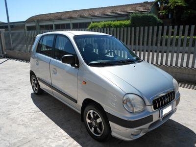 used Hyundai Atos Prime 1.0 12V GLS