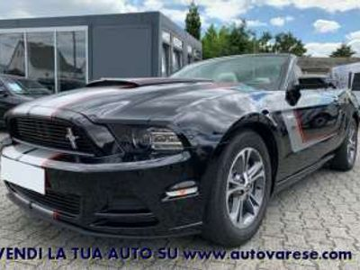 usata Ford Mustang 3.7 v6 autom.cabrio roush pelle benzina