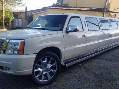 usata Cadillac Escalade - 2002