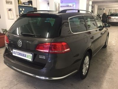 usata VW Passat Variant 2.0 TDI DSG Comfort. BM.Tech