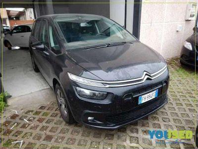 usata Citroën Grand C4 Picasso BlueHDi 120 S&S EAT6 Bu