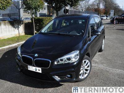 usata BMW 218 Gran Tourer d Sport