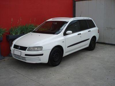 usata Fiat Stilo 1.9 MJT (120CV) M.Wagon Actual Van (N