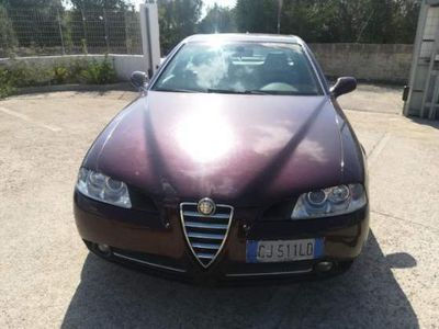 usado Alfa Romeo 166 2.4 JTD M-JET 20V cat Distinctive