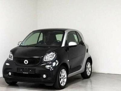 usata Smart ForTwo Coupé 90 0.9 Turbo twin Pass - PRONTA CONSEGNA GAR