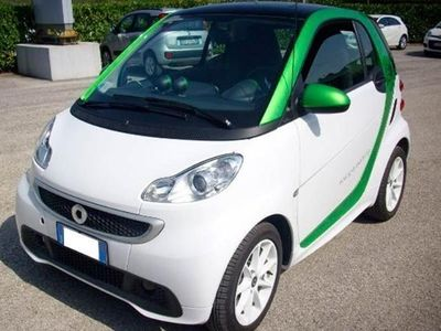 gebraucht Smart ForTwo Electric Drive coupé