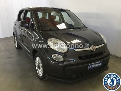 usado Fiat 500L 1.3 Multijet 85 CV Lounge
