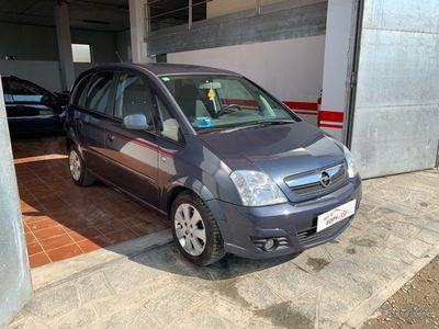 usata Opel Meriva -MOTORE: 1.3 Diesel -ANNO: 2006