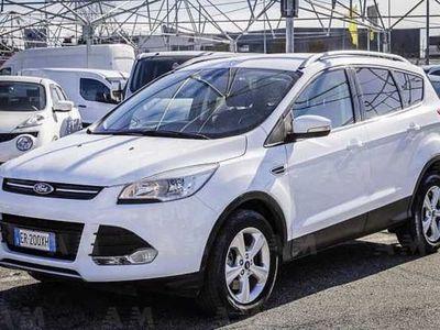 usata Ford Kuga Plus 2.0 TDCi 140CV 2WD Business del 2013 usata a Torino