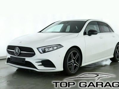 usata Mercedes A180 d Automatic Premium AMG line *Aziendale*