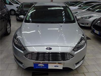 usata Ford Focus 1.5 TDCi 120 CV Start&Stop WAGON TITANIUM + N