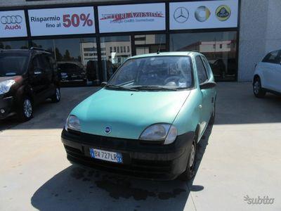 usado Fiat Seicento - 2001