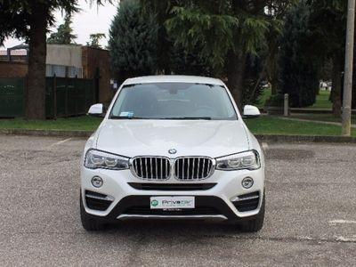 usata BMW X4 xDrive30dA 258CV xLine