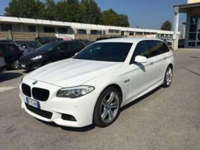 usata BMW 535 d xDrive Touring Msport