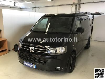 usata VW California VIC CALIFORNIA