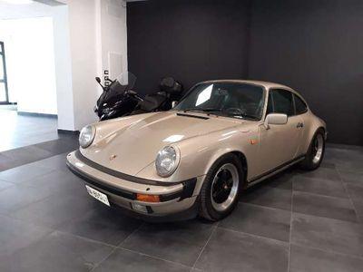 usata Porsche 911 fabbricata 1985 - ARIA CONDIZIONATA - PERFETTA