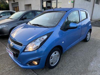 usata Chevrolet Spark 1.0 LT - 2013