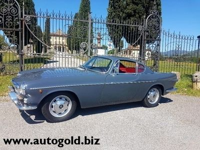 brugt Volvo P1800 1800 s (VALUTO PERMUTE) Montecatini Terme