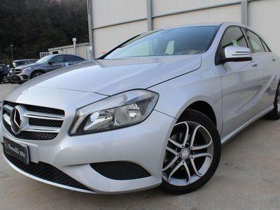 gebraucht Mercedes A180 Classe A Classe A-W176 Dieselcdi Sport E6