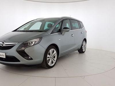usado Opel Zafira Tourer Zafira Tourer 2.0 CDTi 130CV Cosmo
