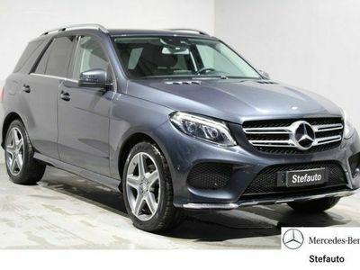 usata Mercedes GLE350 d 4Matic Premium usato