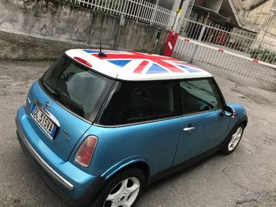 brugt Mini One D 1.4Tenuta benissimo SOLO 88mila km