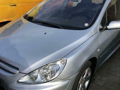 usata Peugeot 307 1.6 16V HDi 90CV 5p. XS