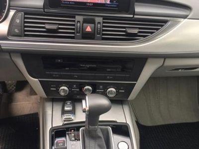 usata Audi A6 Avant 3.0 TDI 204 CV multitronic Business plus rif. 7501934